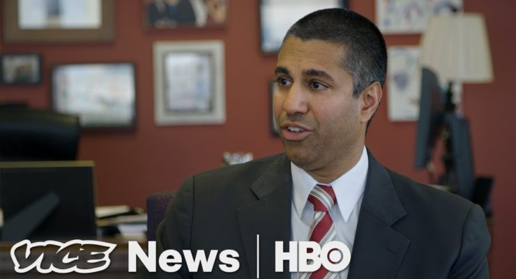 FCC about to Destroy Internet w/out Understanding how it Works