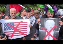 Massive worldwide Rallies Condemn US, Courtesy Trump Jerusalem Call