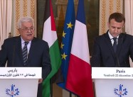 Palestine's Abbas washes hands of US, as 'Dishonest Mediator'