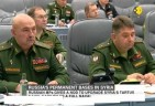 Russia: Permanent Bases planned in Syria to fight Terrorism