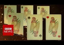 Saudi Arabia: The Coming Crisis in the Kingdom
