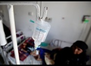 Saudi Blockade depriving Yemen Civilians of Food, Hospitals–UN should Sanction Riyadh (HRW)