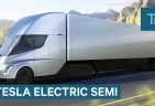 To stop Global Heating, we need Green Electricity, but also Electric Trucks & Ships