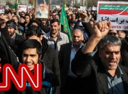 Top 5 Signs Trump doesn't Actually Care about Iranian Protesters