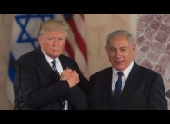 Trump 'To Recognise Jerusalem as Israeli Capital': Reports