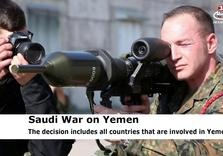 10,000 Deaths Later Germany Bars Arms Sales to Yemen Attackers