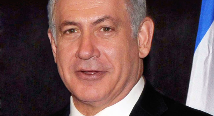 Why Israel doesn't run on Solar:  Netanyahu's son boasts of father's gas deal at strip club