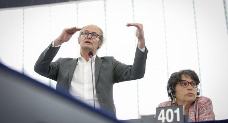 European Parliament backs Zero Carbon Emissions by 2050