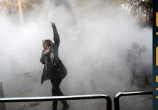 How Iran's Bread Riots turned anti-Systemic & what it means for the Future