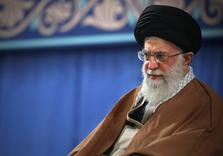 Iran's Khamenei blames Early English Learning for Unrest, Bans Classes