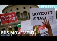 Israelis 'Blacklist' 20 pro-BDS groups, Including Quakers, Jewish Voice for Peace