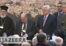 Its Central Council calls on PLO to de-Recognize Israel, cease Security Cooperation