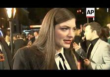 Over 100 Artists Pen Letter Backing Lorde's Israel Boycott
