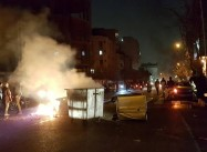 Protests in Iran – A Different View