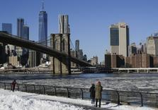 Take That! NYC pulls $5 bn from Big Oil, Sues Majors for Climate Damage