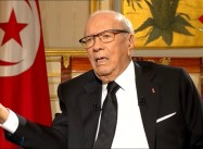 The Tunisian revolution seven years on