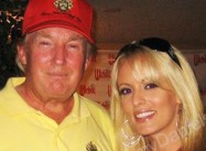 Trump allegedly Paid $130,000 to Porn Star for Her Silence