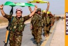 Turkey threatens war against US/Kurdish Force in Syria