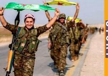 Turkey threatens war against US/Kurdish Force in Syria