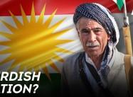Why Don't Syria, Iran, Iraq And Turkey Want A Kurdistan? (Video)