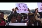 Anger as Israel begins deportation of African Refugees