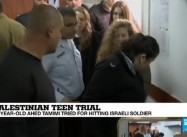 Celebrities speak out for Jailed Teen Ahed Tamimi:  Israel/Palestine