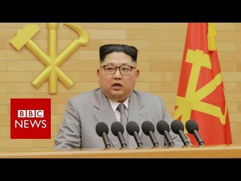 Could Trump's Fragile Ego spark Korean or Iran War?