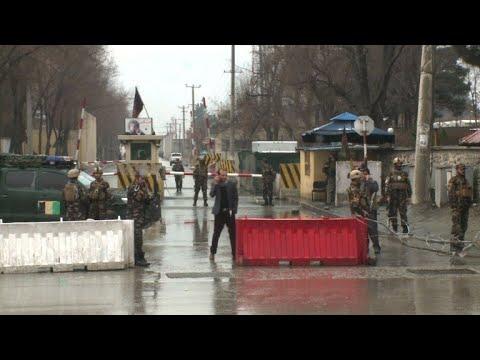 Despite Trump Surge, Taliban Attack Afghan Army Post, Killing 18 Soldiers
