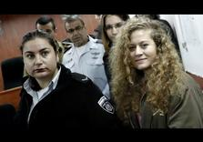 Jews Must Stand Up for Ahed Tamimi: Sarah Silverman