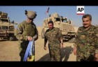 Syria: War is over at the Center, but Powers nibbling at Edges