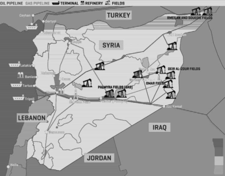 syriaoil