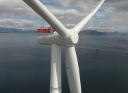 Why the 1st Floating Wind Farm, off Scotland, Might Save the World