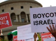 ACLU: US Congress ban on Boycotting Israel is Unconstitutional