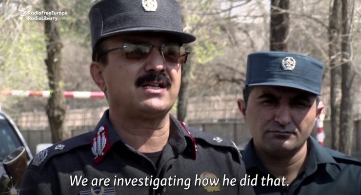 Afghanistan: How a Shrine Bombing in Kabul tells us Trump's Surge won't Succeed
