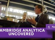 Cambridge Analytica as the Matrix: Information Dominance and the Next Level of Fake News