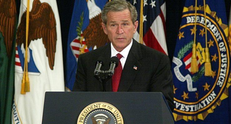 George W. Bush tried steel tariffs. It didn't work