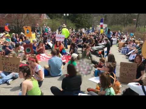 How Maine climate activists found their power potential by moving past one-off protests
