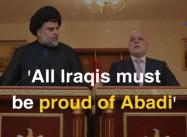 Iraq: Al-Sadr & Communist Party ally against Corruption, Iranian Hegemony
