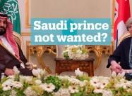 Is the Saudi Elite Cannibalizing itself?