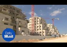 Israel's new Jewish state bill 'institutionalising the apartheid regime'