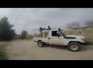 Kurdish Civilians pledge to shield Afrin from Turkish Invasion with their Bodies