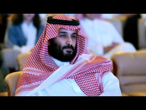 Kushner is 'in my pocket' brags Saudi Crown Prince