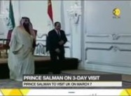 "Saudi Prince: Turkey, Iran & Extremists are ME ""Triangle of Evil"""
