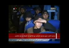 Surprise withdrawal of Syrian guerrillas from East Ghouta as Regime advances