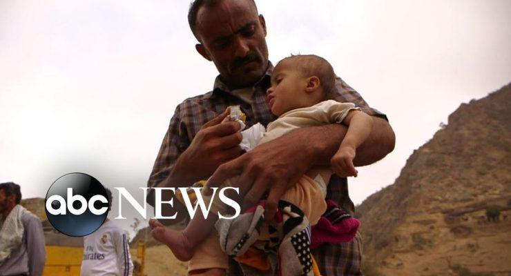 The Iran Red Herring in the Ruinous Yemen War