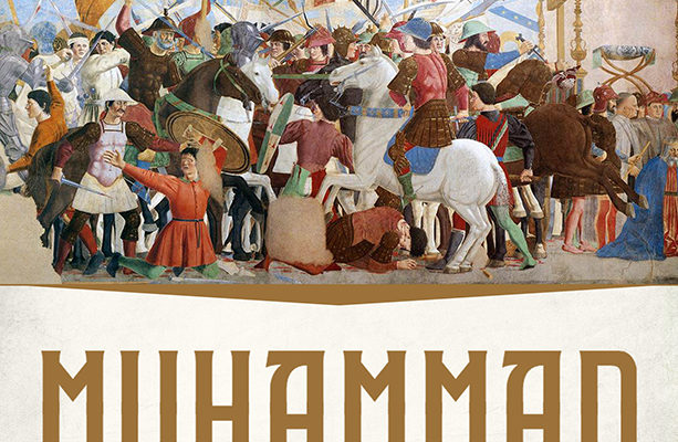 "Surprise!  On how Muhammad never preached ""Jihad"""