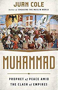 "My ""Muhammad: Prophet of Peace amid the Clash of Empires"" now a  Bold Type Book"