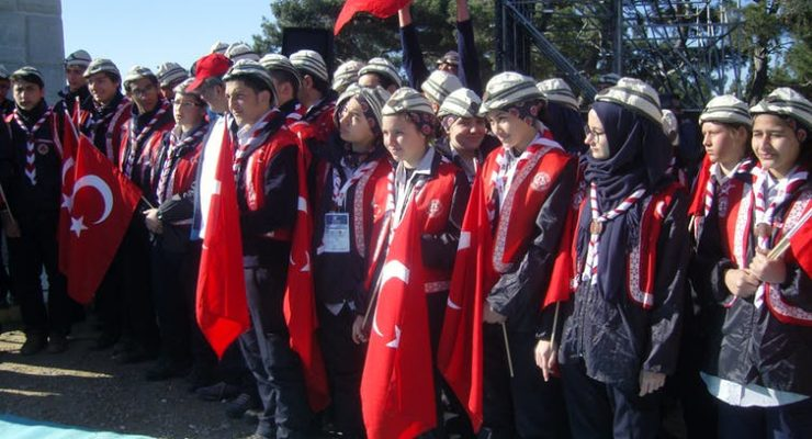 Turkish Youth, WW I's Gallipoli Battle, and the Secular-Religious Divide