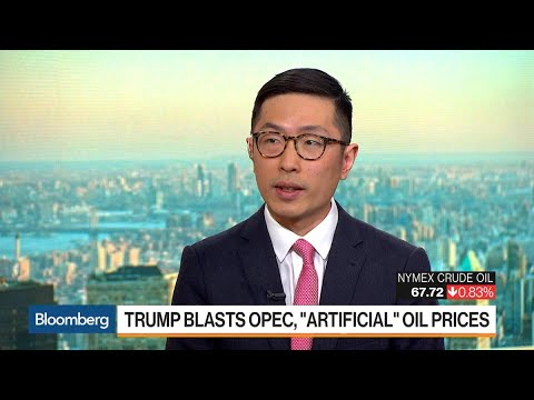 Trump slams  OPEC cartel over higher oil prices; Does he fear Carterization?