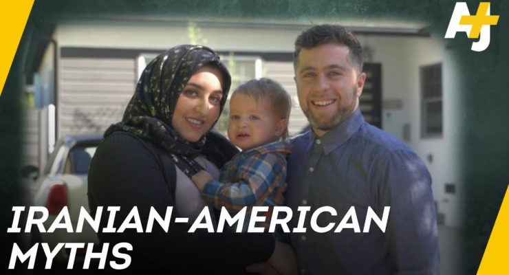 What People get wrong about Iranian-Americans (Looking at you, Mike Pompeo and John Bolton) (Video)